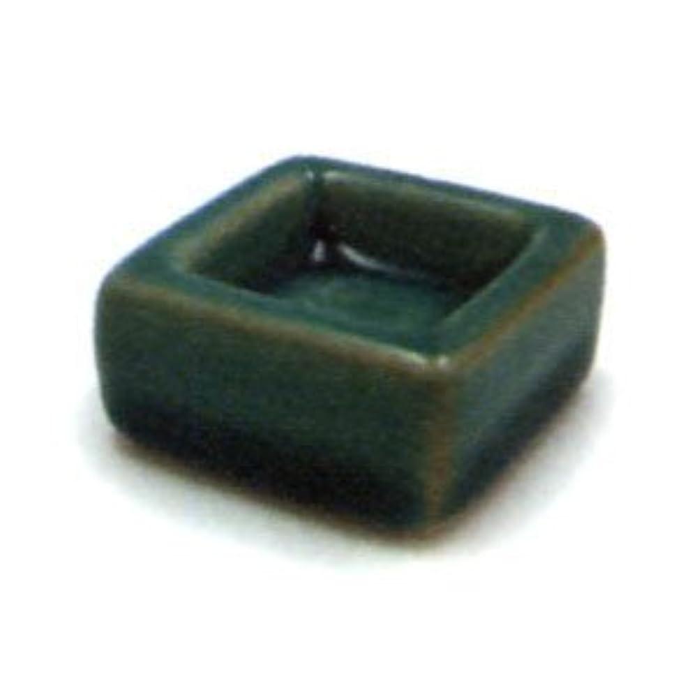 聴覚補充蒸留する響き香台 箱 グリーン