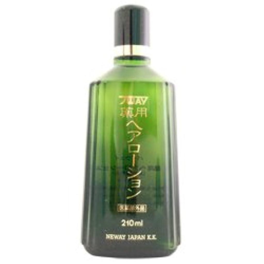 パイウェイ/ヘアケア ニューウェイジャパン パイウェイ 薬用ローション 210ml(医薬部外品)