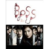 BOSS 2nd SEASON [レンタル落ち] (全6巻) [マーケットプレイスDVDセット商品]