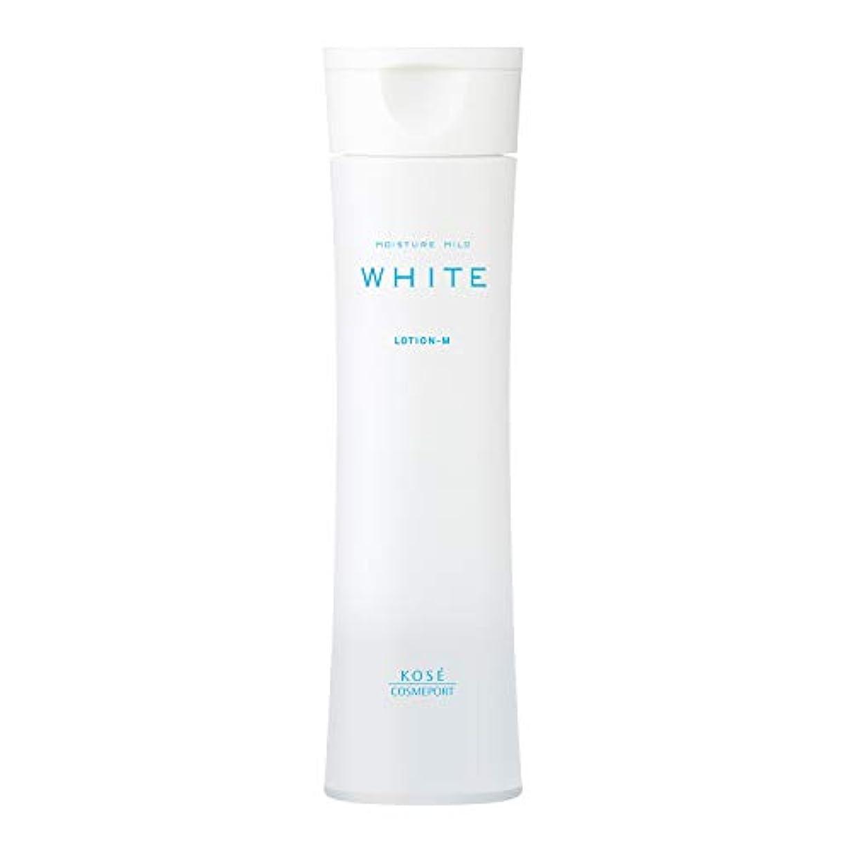 あらゆる種類の矛盾するメイトモイスチュアマイルド ホワイト ローションM (しっとり 化粧水) 180mL