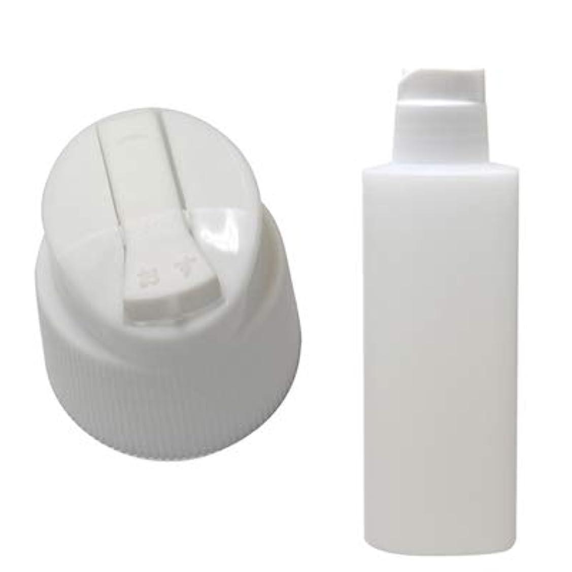 窒息させるタバコ受け取るSHAREYDVA シャレドワ トグルキャップ 空ボトル 150ml