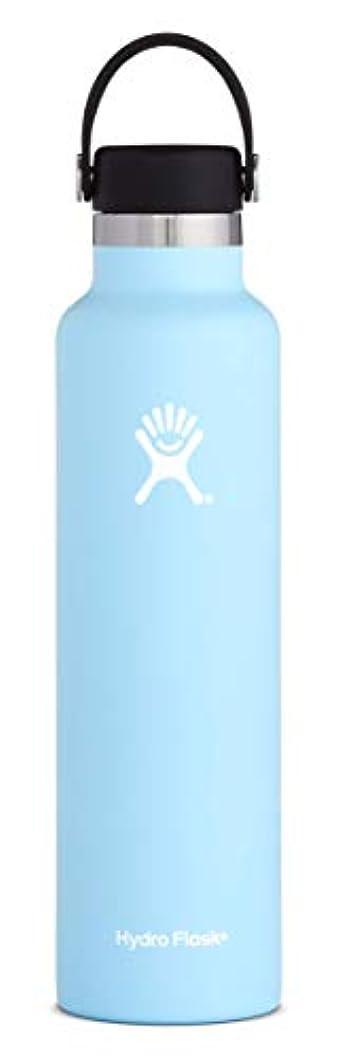観察するギャップテキストHydro Flask(ハイドロフラスク) HYDRATION_スタンダード_24oz 709ml 02フロスト 5089015 24oz