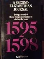 Second Elizabethan Journal