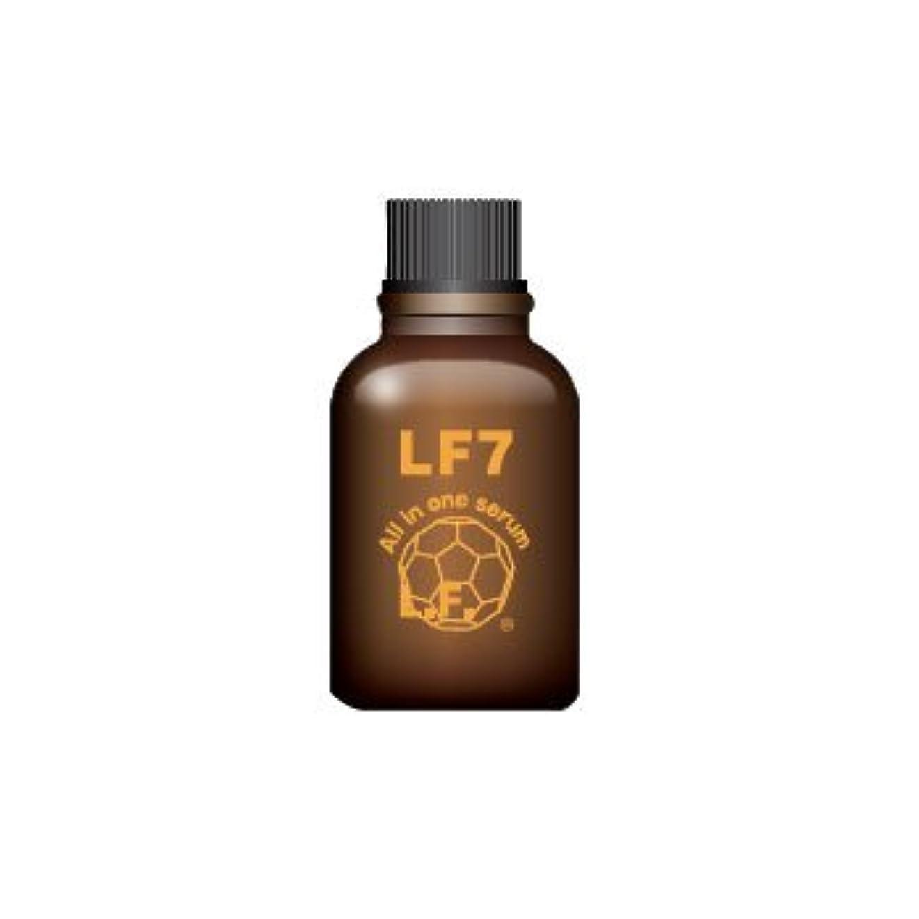 充電ネックレス避けられないLF7オールインワンセラム【リポフラーレン7オールインワンセラム】20ml《BEAUTY MALL》