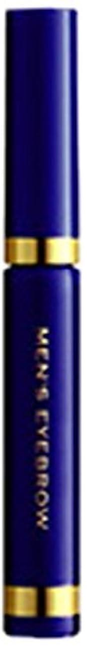 横にロボット燃料ビナ薬粧 メンズ眉墨(ブラック)