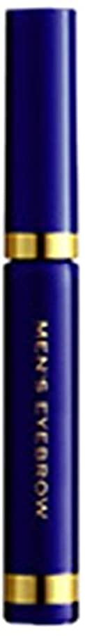 慣性五十機構ビナ薬粧 メンズ眉墨(ブラック)