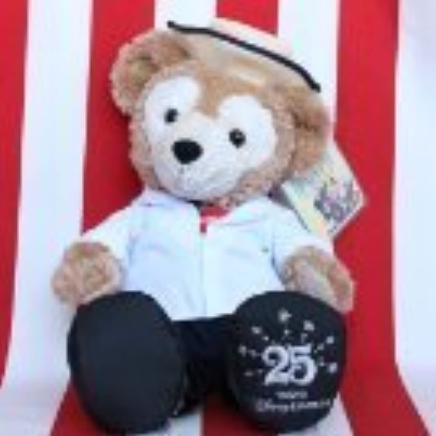 Duffy Duffy 25 Anniversary LimitedキャストコスチュームGon de理恵コスチュームセット