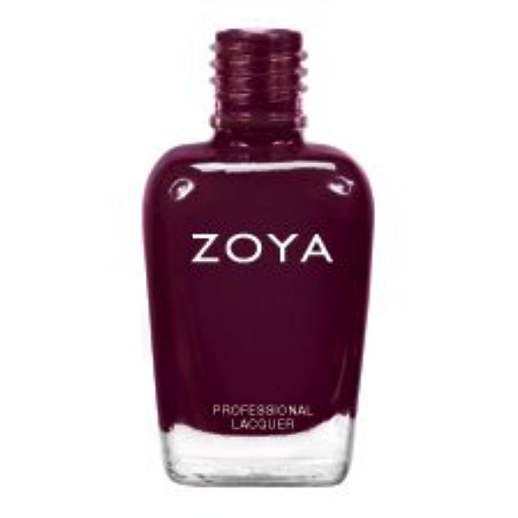 医療のやがて差別するZoya Vernis à ongles - Noot (ZP631) - Designer Collection 2012