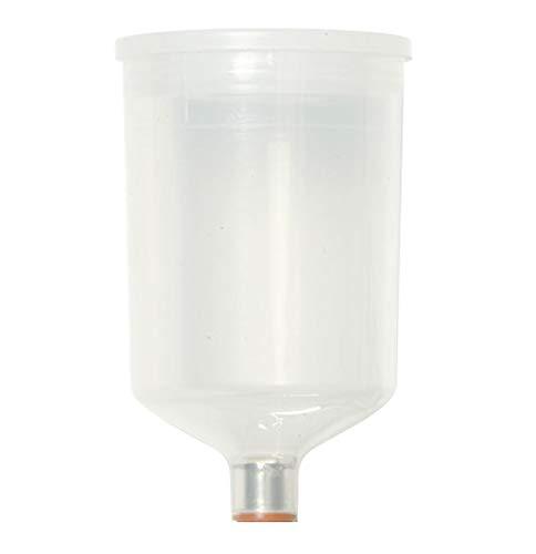 タミヤ エアーブラシ スプレーワーク 塗料カップ(樹脂製/40cc) 74524