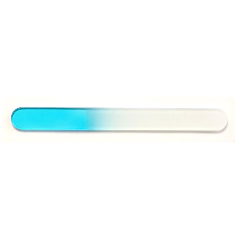 フェロー諸島原点断言するMY GEL(マイジェル) 29グラスファイル 大 ブルー