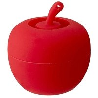 American Shifter 195727 Red Retro Metal Flake Shift Knob with M16 x 1.5 Insert White Robot Love