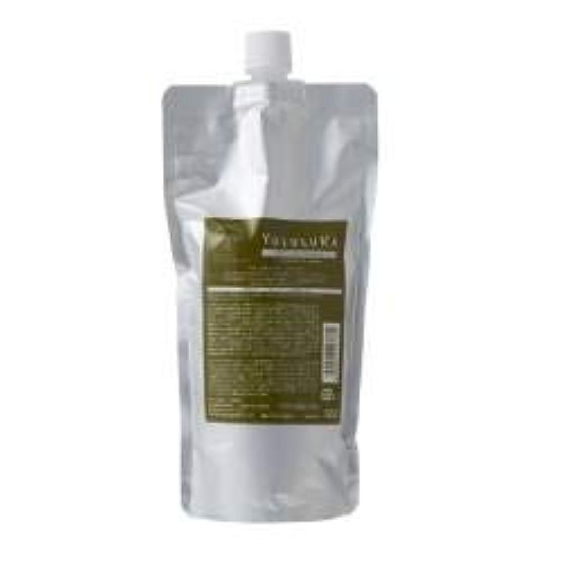 集中的なクリームペッカディロユルルカ フローラルリペア シャンプー詰替用(500mL)