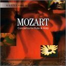 Concertos for Flute & Harp by W.A. Mozart