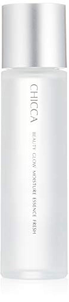指標膨張する道CHICCA(キッカ) キッカ ビューティグロウ モイスチャーエッセンス フレッシュ 125ml 化粧水