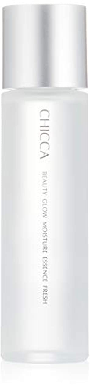 第後グループCHICCA(キッカ) キッカ ビューティグロウ モイスチャーエッセンス リッチ 125ml 化粧水
