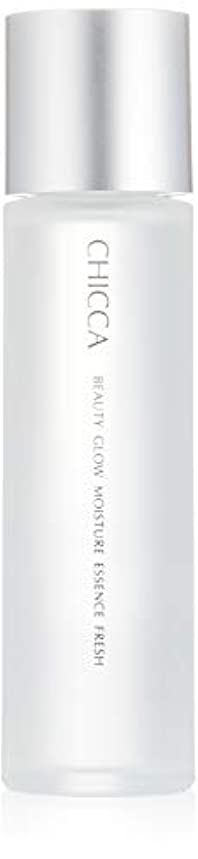 サラミ範囲マニアックCHICCA(キッカ) キッカ ビューティグロウ モイスチャーエッセンス リッチ 125ml 化粧水