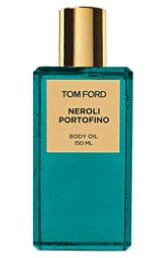 台風ミスペンド方法Tom Ford Private Blend 'Neroli Portofino' (トムフォード プライベートブレンド ネロリポートフィーノ) 5.0 oz (150ml) Body Oil for Unisex