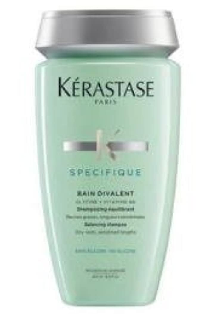 中央地域必需品KERASTASE(ケラスターゼ) バンディバレント 250ml