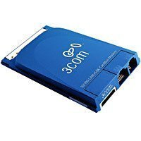 3Com 3C3FEM656C 56K PC Card Modem [並行輸入品]