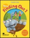 New Finding Out 1 Class Book