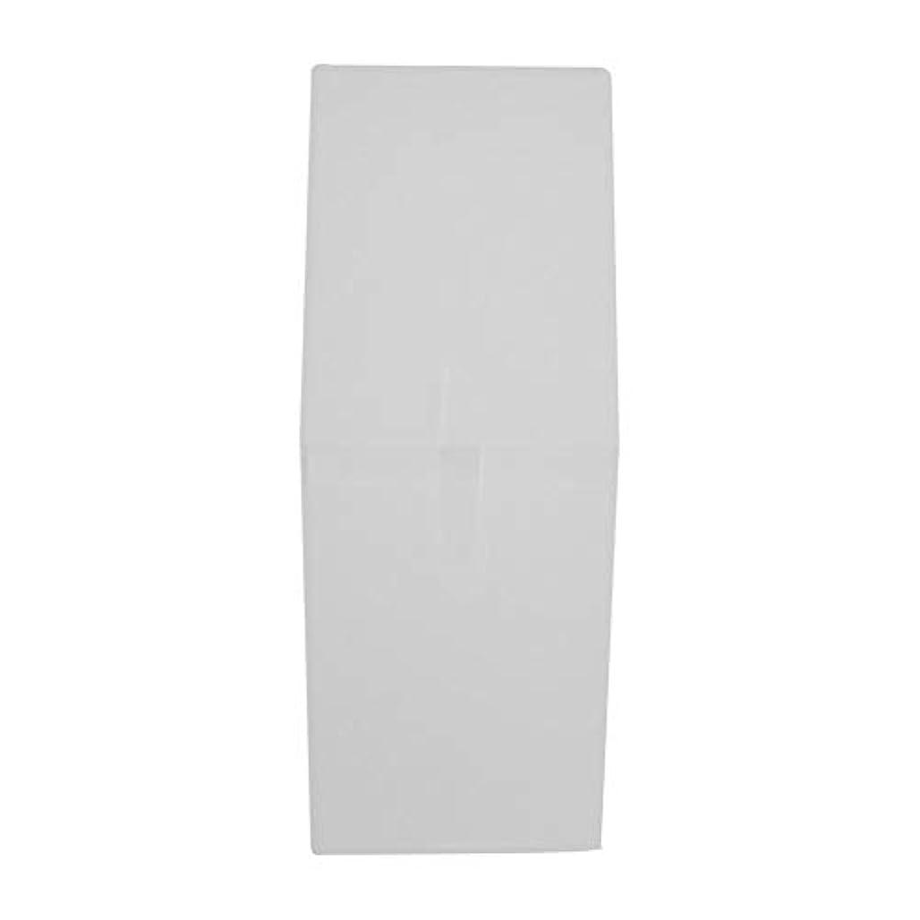 アパル毛布のホストマニキュアペンホルダーダストブラシネイルアートツール収納ボックスオーガナイザー