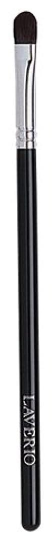 蒸留する鋸歯状コンパスアイシャドウブラシ(小)