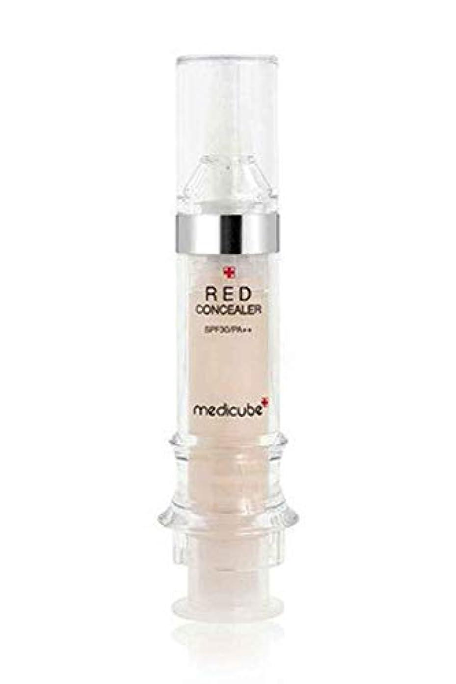 報復鷲オープニングメディキューブ【Medicube】Red Red Concealer 5.5ml メディキューブ レッドコンシーラー [並行輸入品] (#23)