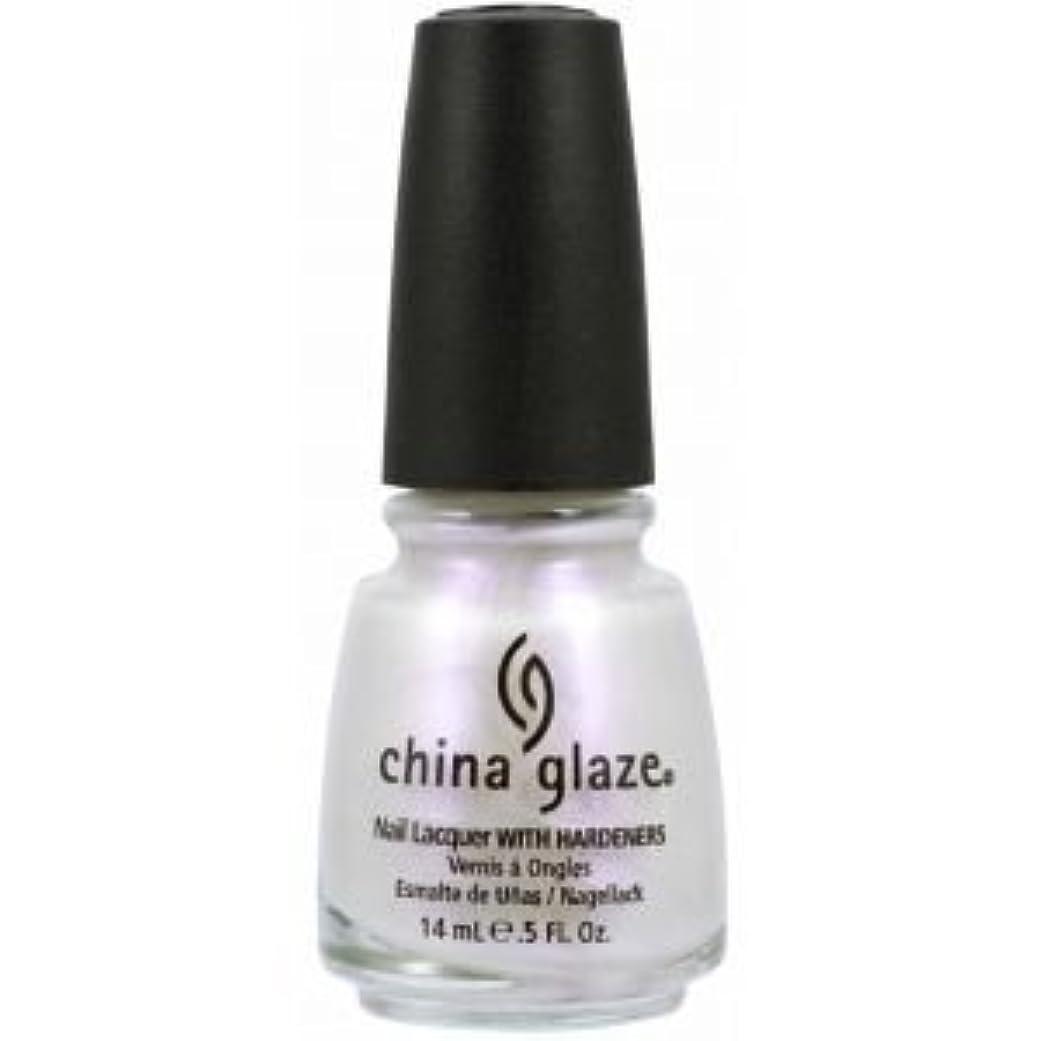 銀行エージェントメトリック[China Glaze] 70324 レインボー