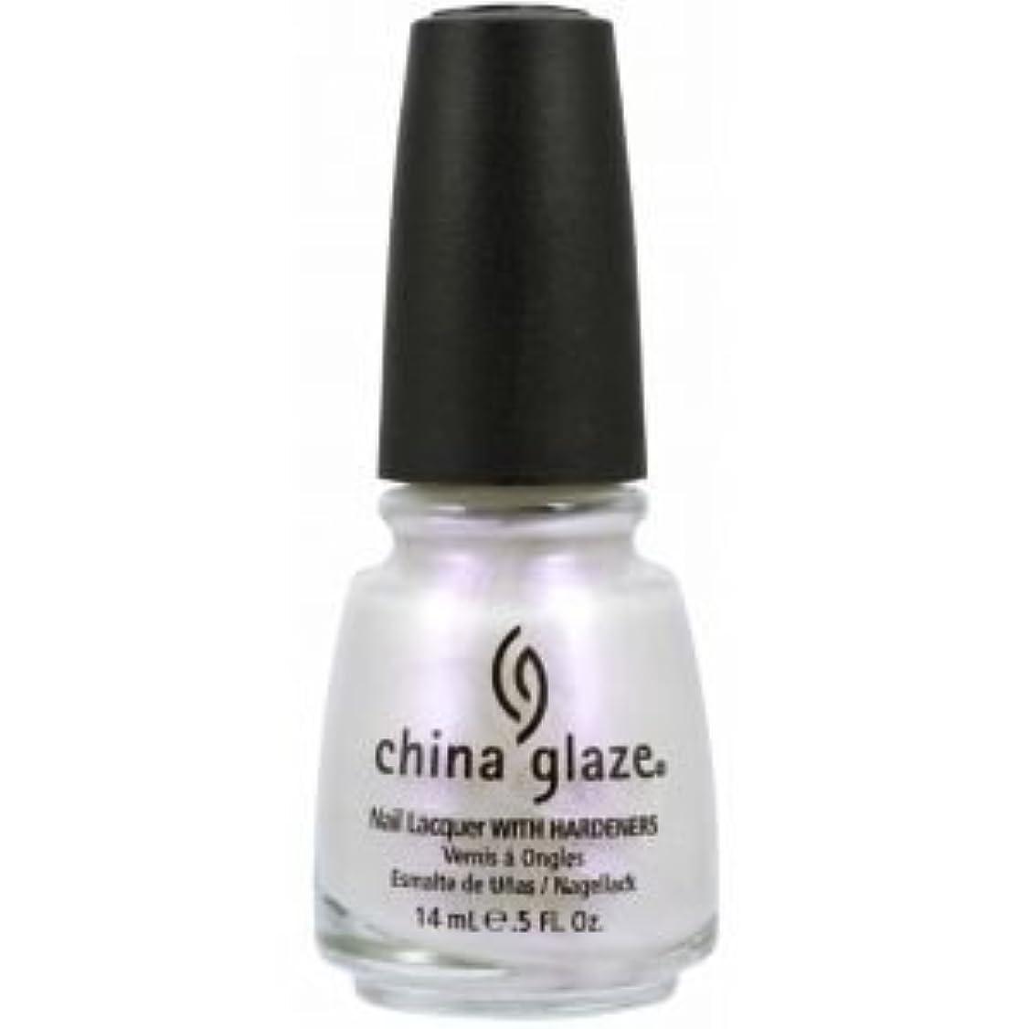 ネコ極地人種[China Glaze] 70324 レインボー