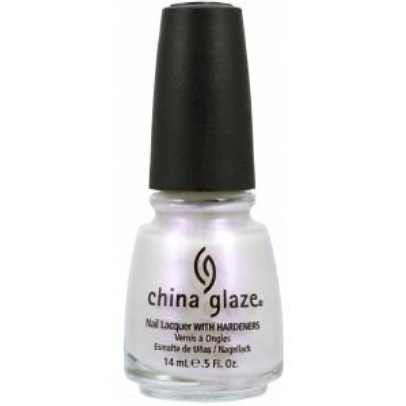 型ポジション郵便屋さん[China Glaze] 70324 レインボー