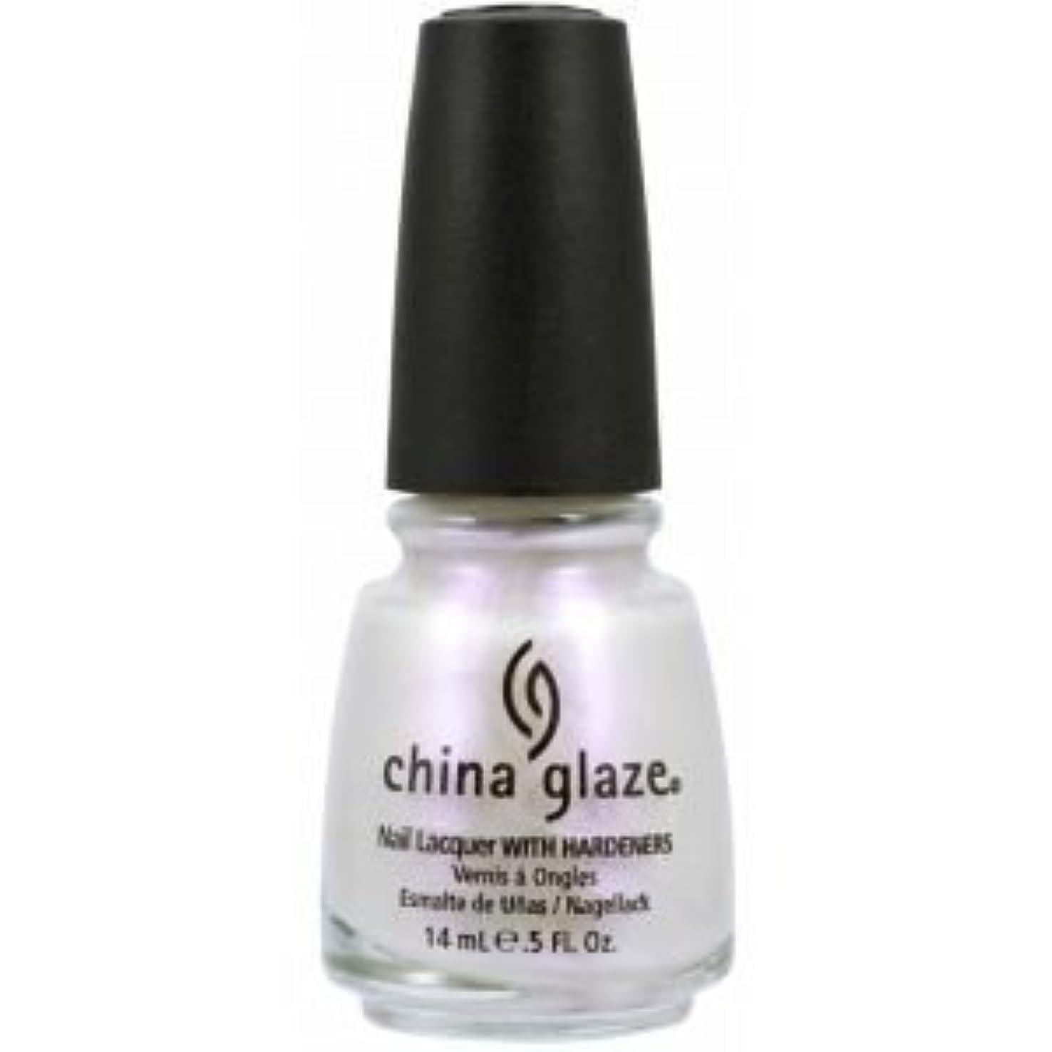 負承知しましたプレビュー[China Glaze] 70324 レインボー