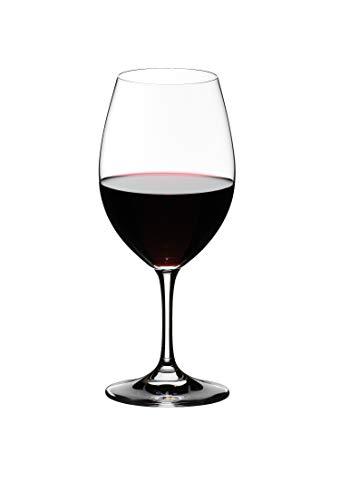 リーデル (RIEDEL) 赤ワイングラス オヴァチュア 350ml 640...