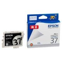 EPSON インクカートリッジ グレー ICGY37 1個
