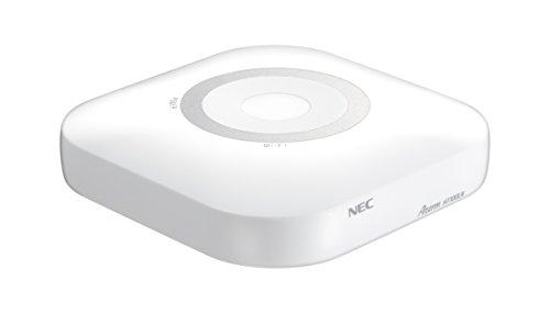 NECプラットフォームズ Aterm PA-HT100LN-SW 据え置き型 LTE ルーター