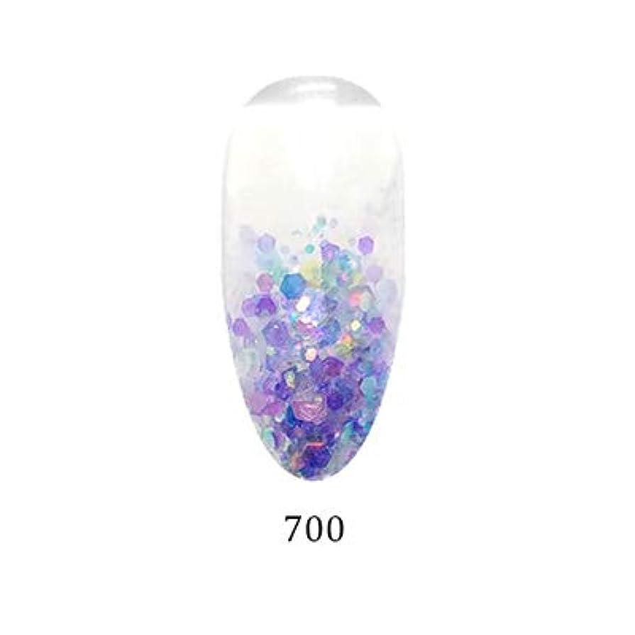排泄物一般的に廃止アイスジェル カラージェル グリーミングシリーズ GM-700 3g