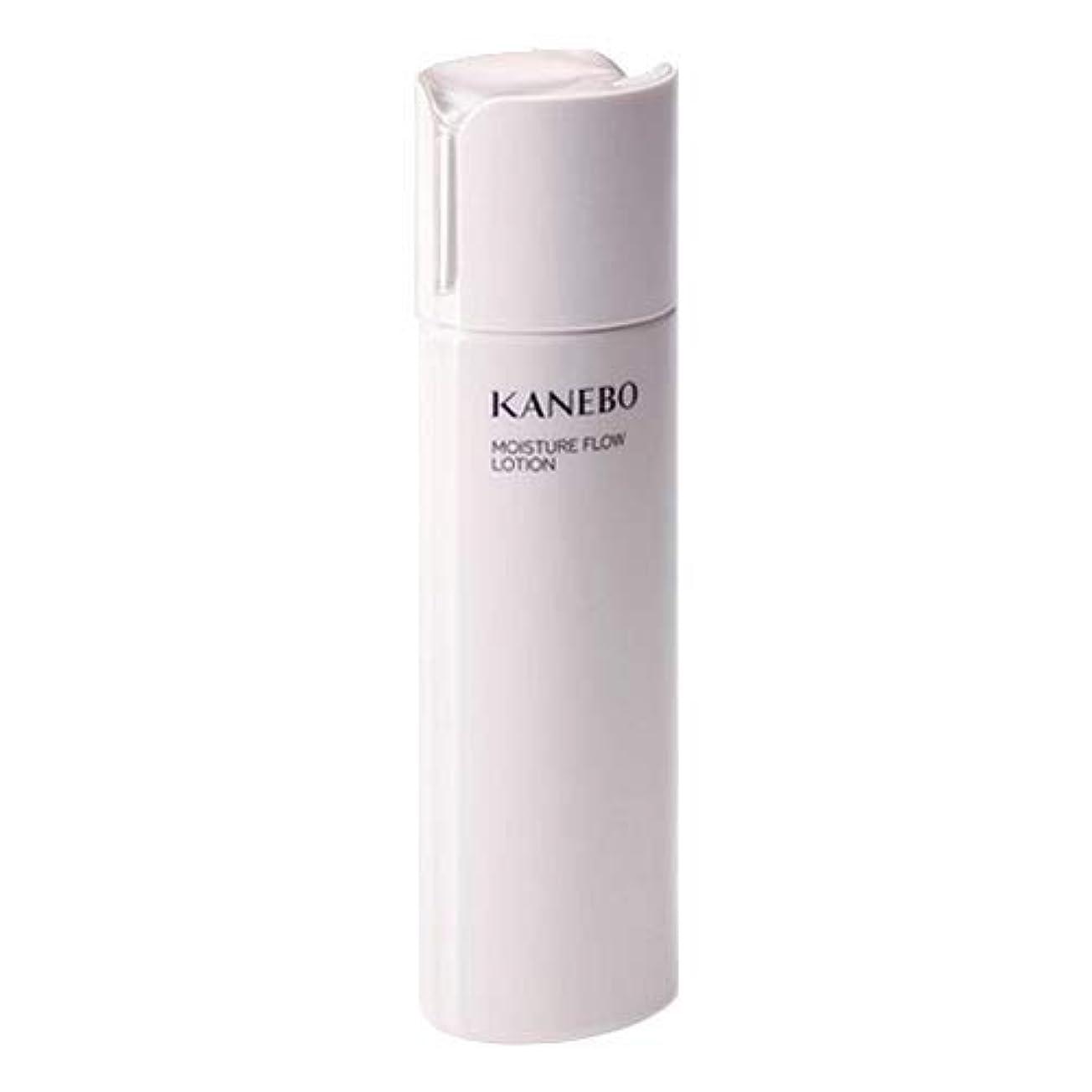 ほこりっぽい全滅させる洗うカネボウ KANEBO モイスチャー フロウ ローション 180mL [並行輸入品]