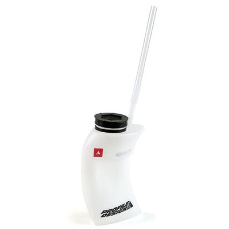 ふりをするぼかす器具プロファイルデザイン アクアライト ボトル