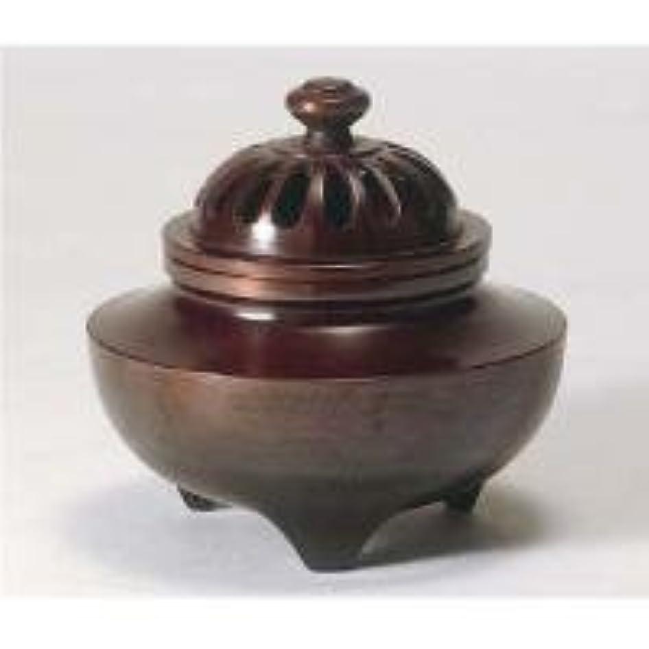 テーブル休眠計算する93-09 香炉 玉利久型