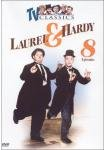 Best Of Laurel & Hardy, Vol. 1 / Best Of The Keystone Cops, Vol. 1 [Slim Case]