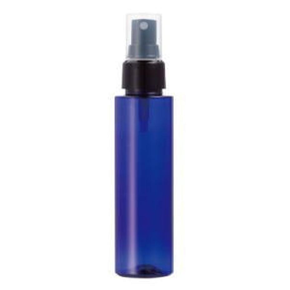 振る舞い鑑定ボトル生活の木 青色PETスプレー 100ml