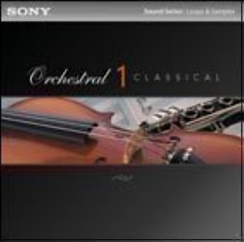 プロフェッショナル法律なんとなくOrchestral 1: Classical