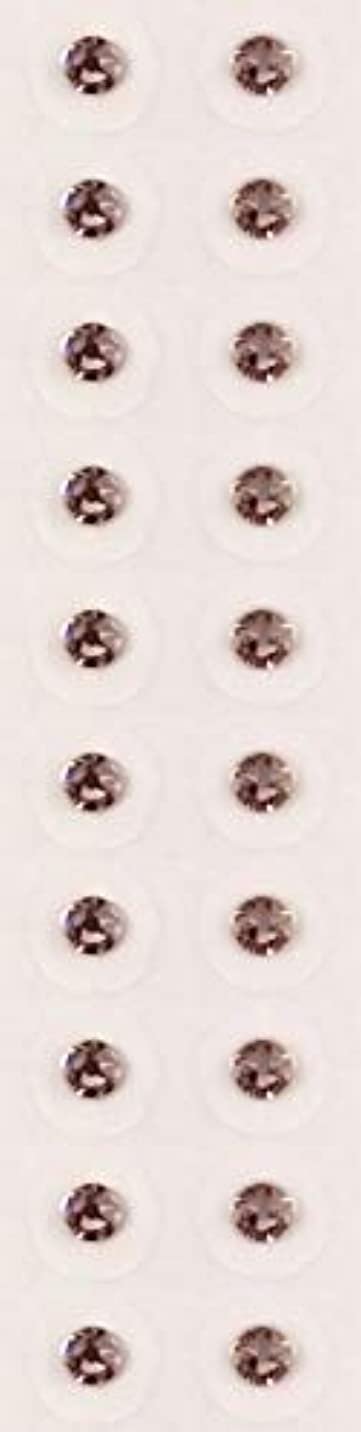 思慮深い転送絶え間ない【ヴィンテージローズ/ss12/セラミック粒】耳つぼジュエリー20粒【全50色】