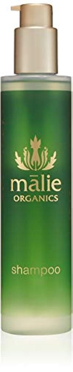 Malie Organics(マリエオーガニクス) シャンプー コケエ 236ml