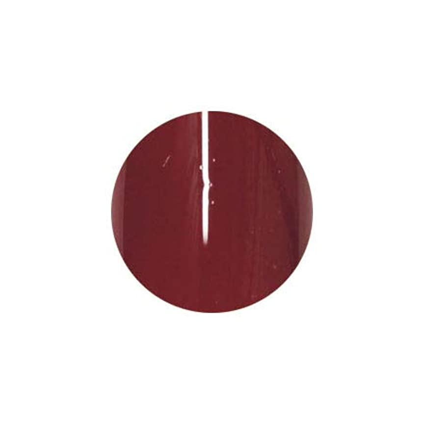 有毒な磨かれた角度Putiel プティール カラージェル 164 グラマラスレッド 4g (二村友美プロデュース)