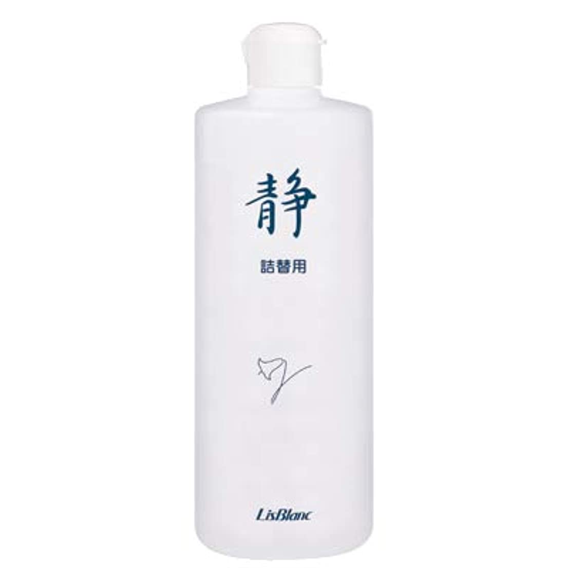 参加するリンス正当化するリスブラン しずかスプレー 徳用 500mL フェイス&ボディ用化粧水