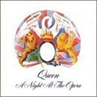 Night at the Opera by Queen