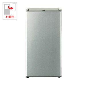 AQUA(アクア)『冷蔵庫(AQR-8G)』