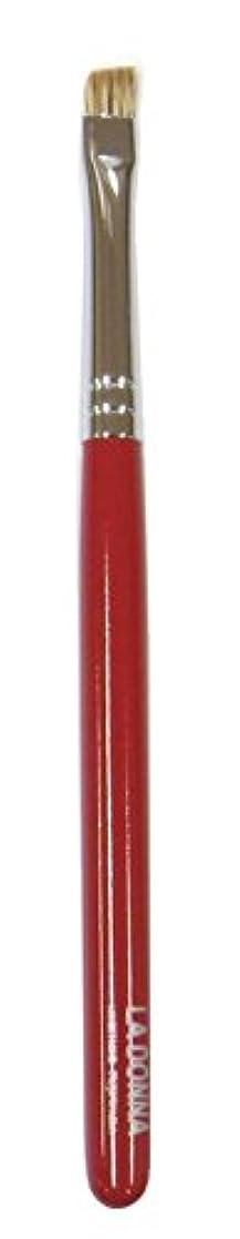 割り当てを必要としています風藤原美智子プロデュース 熊野筆 アイブロウブラシ NO.8
