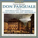 Don Pasquale by Donizetti