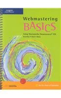 Webmastering Basics Using Macromedia Dreamweaver Mx